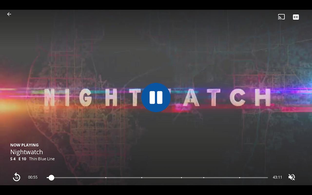 A&E - Watch Full Episodes of TV Shows screenshots