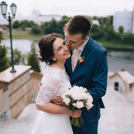 Wedding photographer Aleksandr Savchenko (savchenkosash). Photo of 14.12.2017
