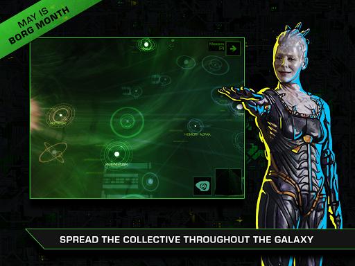 Star Trek Timelines screenshot 13