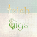 IrishGigs - We Love Irish Trad icon