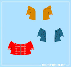 Photo: 8.7.2012: Three new Freestyle Collection shirts
