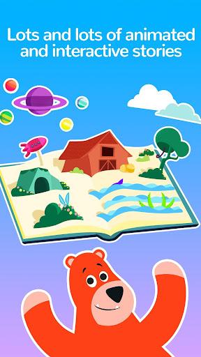 Smart Tales - Interactive books for kids 1.2.8 screenshots 1