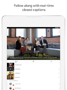 Google Meet – Secure Video Meetings 10
