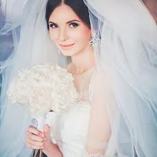 Wedding photographer Natalya Astakhova (AstiN). Photo of 22.10.2013