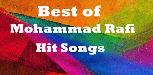 Best of Mohammad Rafi Hit Songs Videos on Windows PC