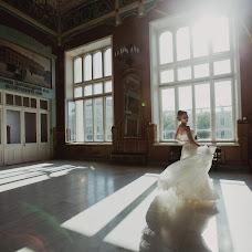 Wedding photographer Nina Verbina (Verbina). Photo of 10.09.2014