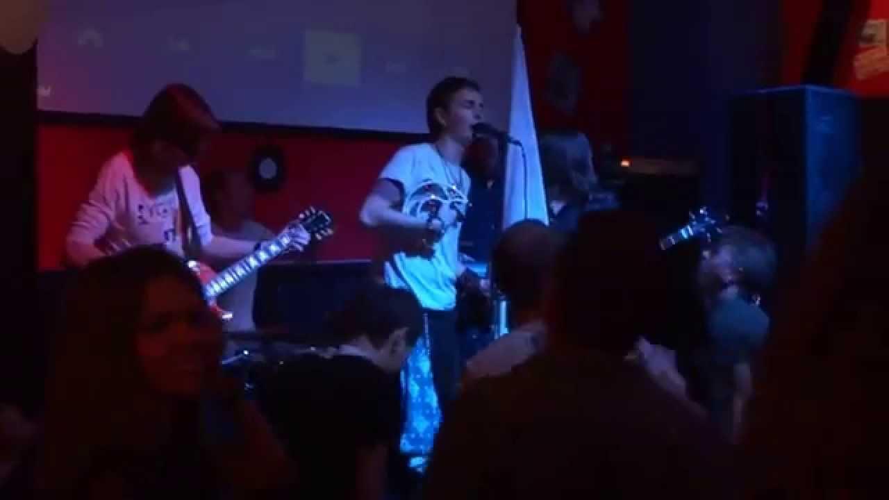 Кавер-группа CoveRock в Самаре