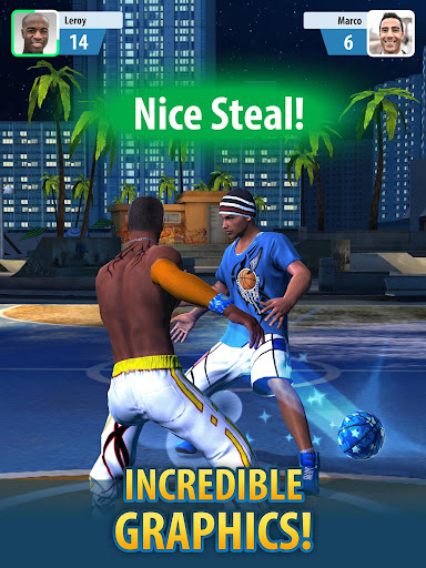 Basketball Stars 1.29.0 screenshots 10