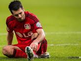 Leverkusen gooit speler op straat na kopstoot aan steward