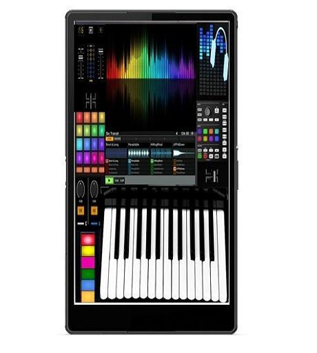 玩免費娛樂APP|下載真正的风琴演奏 app不用錢|硬是要APP