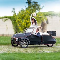 Wedding photographer Daniel Seiner (danielseiner). Photo of 31.05.2015