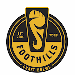Logo of Foothills IPA Of The Month-January