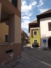 Photo: Soproni utca