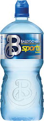 Ballygowan Sports Bottle Original Irish Still Water - 1l