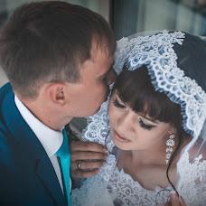 Wedding photographer Rinat Makhmutov (RenatSchastlivy). Photo of 10.12.2016