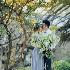 Wedding photographer Olga Shulga (pyansettiya). Photo of 17.02.2017