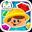 Bogga Jewel - fun kids game