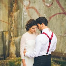 Fotógrafo de bodas Dani Medina (danimedina). Foto del 22.05.2016