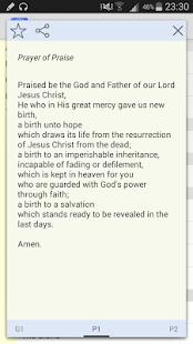 Praise Prayers - náhled