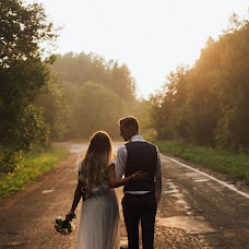 Wedding photographer Aleksandr Komzikov (Komzikov). Photo of 23.08.2016