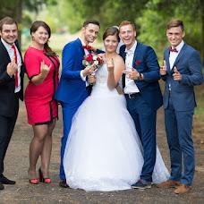 Wedding photographer Pavel Khilkevich (PAXA). Photo of 30.09.2015
