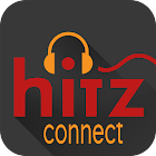 HitzConnect Radio icon