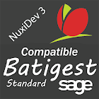 Batigest Standard via NuxiDev icon