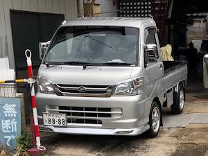 ハイゼットトラックのカスタム事例画像 魁 358 ガレージ さんの2020年05月31日12:08の投稿