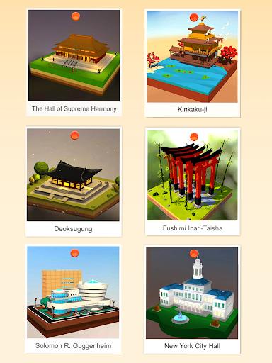 Empire Building 3D apktram screenshots 11