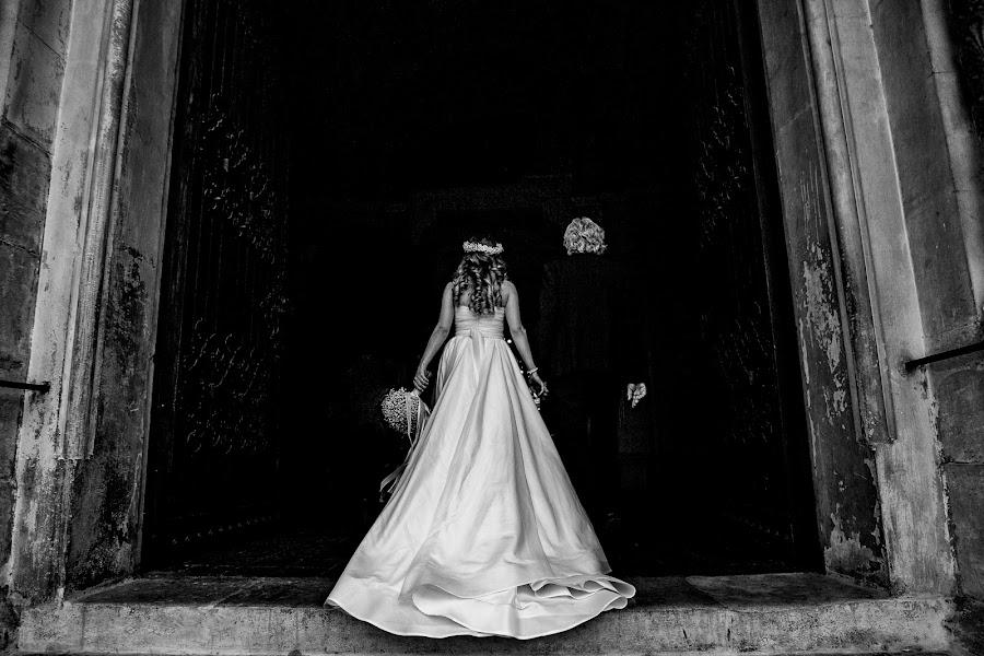 Wedding photographer Sabina Mladin (sabina). Photo of 20.11.2018