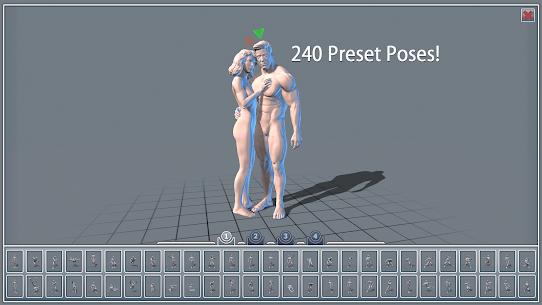 ArtPose Pro 5