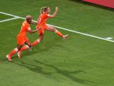 Doelpunt Jackie Groenen is moment van het jaar in Nederland