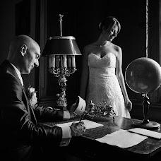 Wedding photographer Pavel Nejedly (pavelnejedly). Photo of 21.01.2017