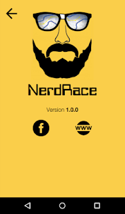 NerdRace- screenshot thumbnail