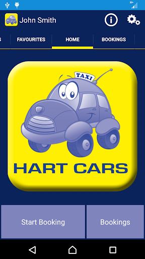 Hart Cars