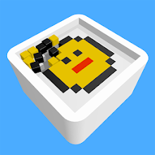Fit all Beads - puzzle game Download on Windows