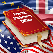 Easy English to English Dictionary Offline Word