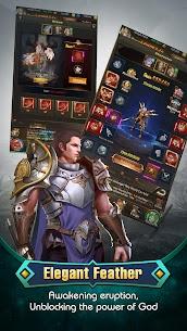 Glory Sword MOD (Unlimited Lives) 2