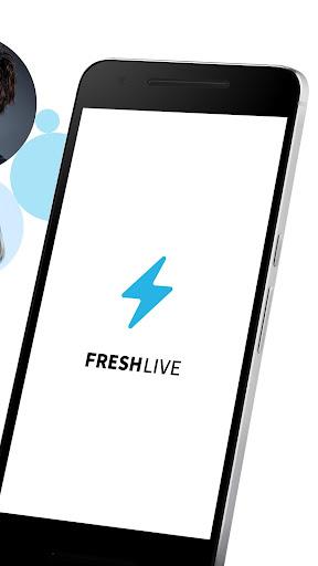 FRESH LIVE - u30e9u30a4u30d6u914du4fe1u30b5u30fcu30d3u30b9 4.5.0 Windows u7528 2