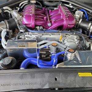 NISSAN GT-R 26年式のカスタム事例画像 コバ (安全運転友の会)さんの2021年01月12日23:29の投稿