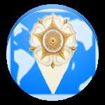 Gamada Maps Icon