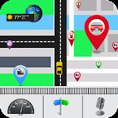 Tải Công cụ Tìm kiếm Tuyến đường GPS miễn phí