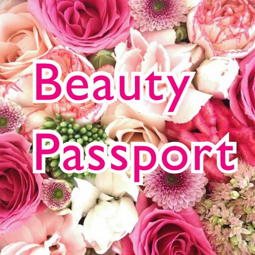 Beauty Passport 健康 LOGO-玩APPs