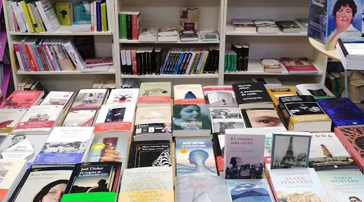 Las librerías hacen piña frente a Amazon con Todostuslibros.com