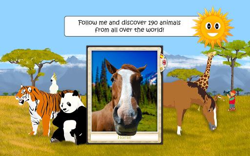 Find Them All: Wildlife and Farm Animals (Full) screenshot 1