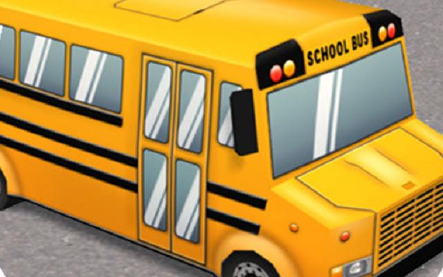 Ride The Bus Simulator