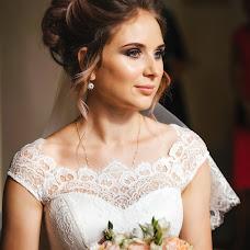 Wedding photographer Arina Zakharycheva (arinazakphoto). Photo of 04.12.2017