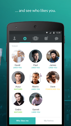 Surge: Gay Dating & Chat 5.11.4 screenshots 2