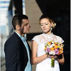 Wedding photographer Vladimir Safonov (Safonovv). Photo of 18.02.2015