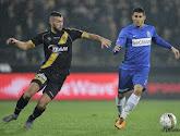 De stap van derde klasse naar de Jupiler Pro League? Helemaal niet zo groot voor Mehdi Terki (Sporting Lokeren)